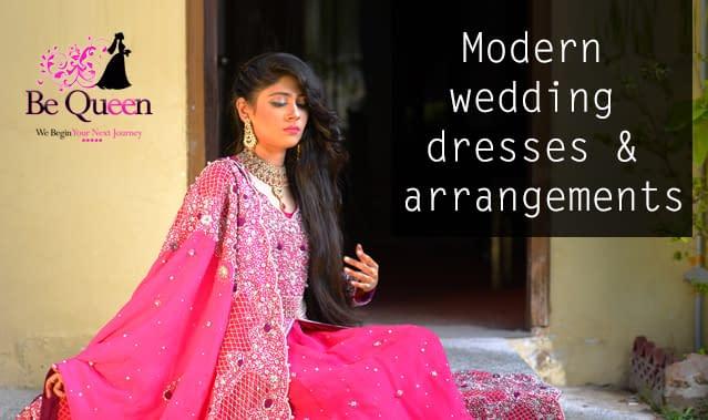 Pakistani Wedding Clothes 2019